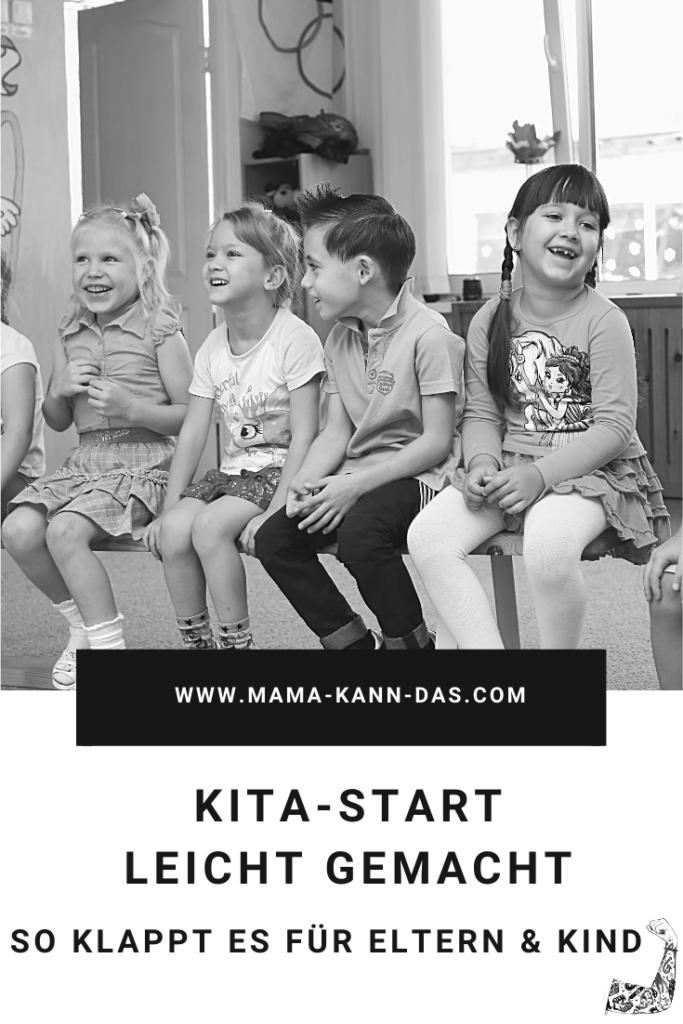 So wird der Start in die Kita für alle ein Erfolg