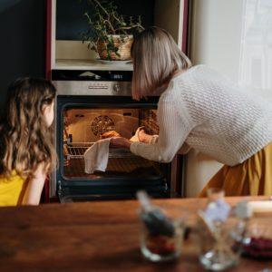 Gleichschwer – ein Kuchen mit Geling-Garantie