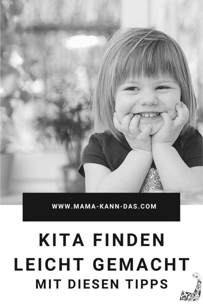 Wie ihr eure perfekte Kita findet