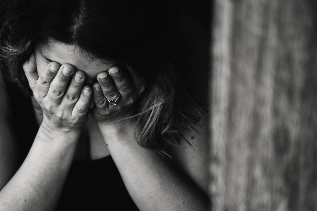 Ich schämte mich für meine Gedanken. Die postnatale Depression nahm mir jegliche Freude.