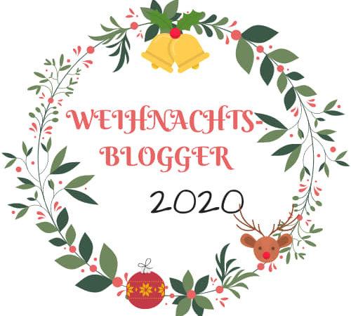 Blogger-Adventskalender – jeden Tag ein Gewinn