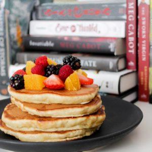 Die weltbesten Pancakes – Jahre der Entwicklung