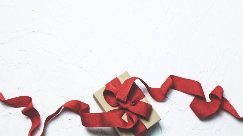 Last Minute Geschenke – mit Kindern basteln