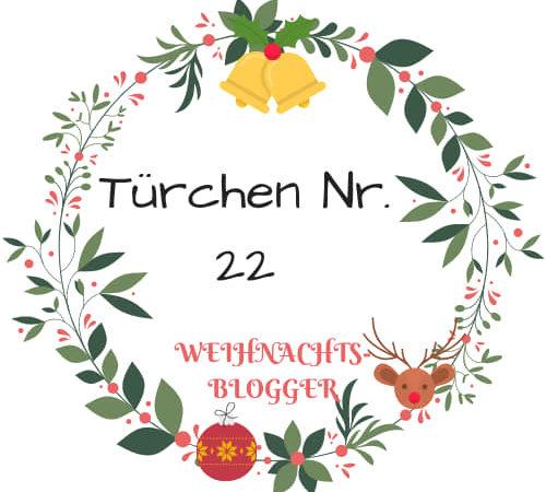 Schmuck-Freuden im Weihnachtsblogger-Adventskalender