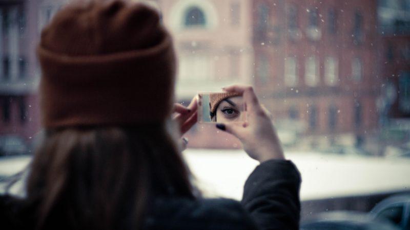 Spiegel – wie mir mein Kind meine Gefühle zeigt