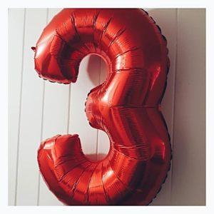 Geburtstag mit Kindern – 5 Tipps für entspanntes feiern