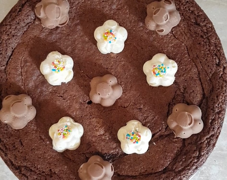 Der leckerste Schokoladenkuchen auf der ganzen Welt